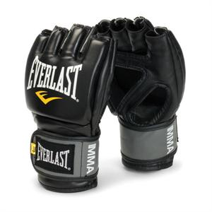 Free Thumb Grappling Gloves